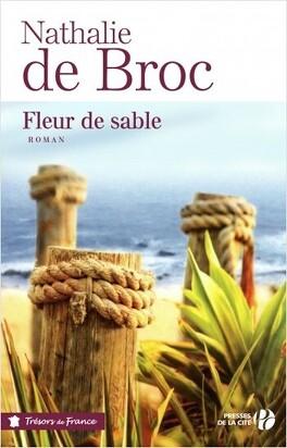 Couverture du livre : Fleur de sable