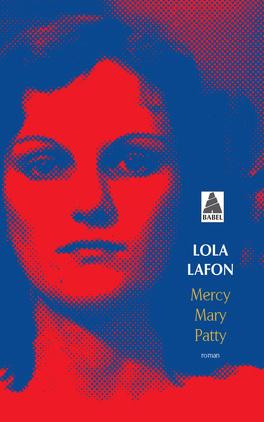 Couverture du livre : Mercy, Mary, Patty