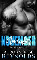 Les Frères Mayson, Tome 1 : November