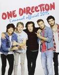 One Direction : L'Annuel officiel 2015