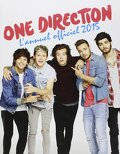 One Direction : L'Annuel officiel 2015