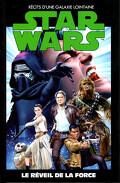 Star wars tome 2, Le réveil de la Force