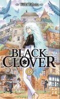Black Clover, Tome 18