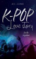 K-Pop Love Story, Tome 1 : Sous les projecteurs