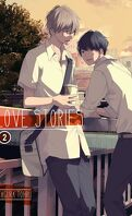 Love Stories, Tome 2