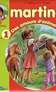 Martine, Tome 1 : Des amours d'animaux