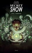 Secret Show (Comics)