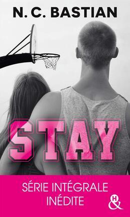 Couverture du livre : Stay intégrale