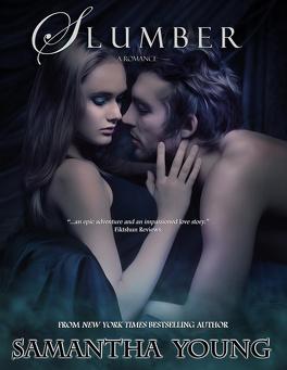 Couverture du livre : The Fade, tome 1 : Slumber