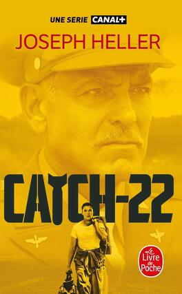 Couverture du livre : Catch 22