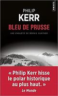 Bernie Gunther : Bleu de Prusse