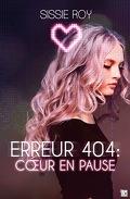 Erreur 404 : Coeur en pause