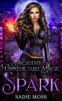 Academy of Unpredictable Magic, Tome 1 : Spark