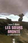 couverture Les Sœurs Brontë