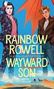 Simon Snow, Tome 2 : Wayward Son