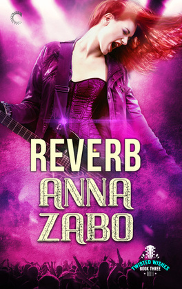 Couverture du livre : Twisted Wishes, Tome 3 : Reverb