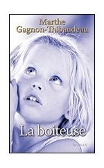 Couverture du livre : La boiteuse