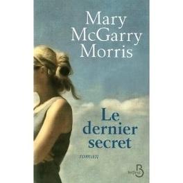 Couverture du livre : Le dernier secret