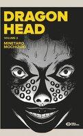 Dragon Head, tome 2