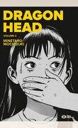 Dragon Head, tome 3