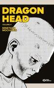 Dragon Head, tome 4