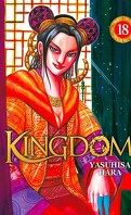 Kingdom, Tome 18