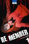 couverture Re/Member, tome 1