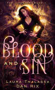 The Infernari, Tome 1 : Blood and Sin