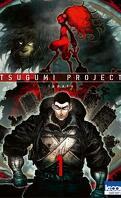 Tsugumi Project, Tome 1