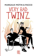 Very bad Twinz, tome 1