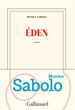 Couverture du livre : Éden