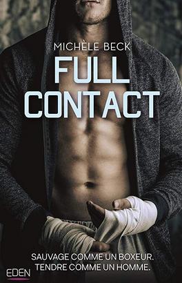 Couverture du livre : Full contact
