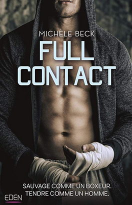 Couverture du livre : Full contact