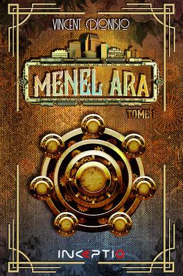 Couverture du livre : Menel Ara, Tome 1