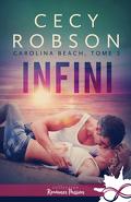 Carolina Beach, Tome 3 : Infini