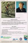 Le cycle et la poste