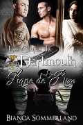 Les Cobras de Dartmouth, Tome 8 : Ligne de rixe