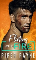 Blue Collar Brothers, Tome 1 : Flirting with Fire