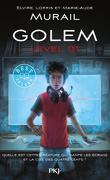Golem, Tome 1 : Magic Berber