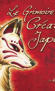 Le grimoire des créatures japonaises