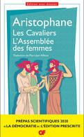 Les Cavaliers / L'Assemblée des femmes