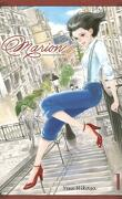 Marion, Tome 1