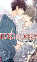 Super Lovers, Tome 11