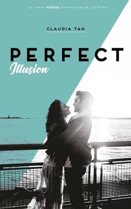 Couverture du livre : Perfect Illusion
