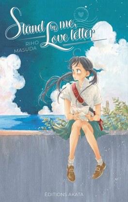 Couverture du livre : Stand by Me, Love Letter