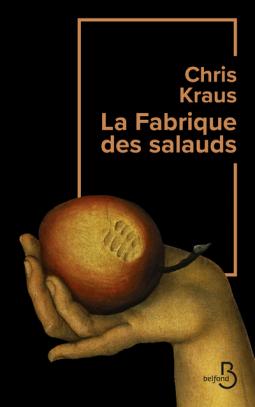 Couverture du livre : La Fabrique des salauds