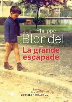 Couverture du livre : La Grande Escapade