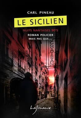 Couverture du livre : Le Sicilien