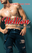 415 INK, Tome 3 : Hellion
