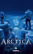 Arctica, tome 10 : Le Complot